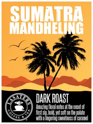 Sumatra Mandheling REVISED2016